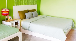 Как сделать в спальне ремонт в 2018 году