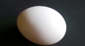 Как сварить яйцо в мешочке