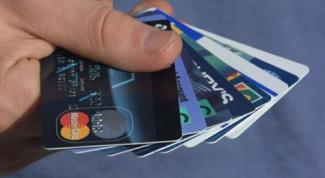 Как пополнить счёт на телефоне с банковской карты