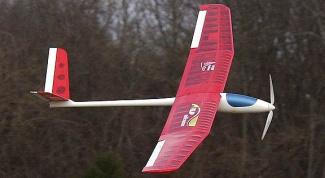 Как сделать самому летающий аппарат