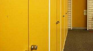 Как покрасить шкафы