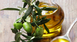 Как выбрать правильно оливковое масло