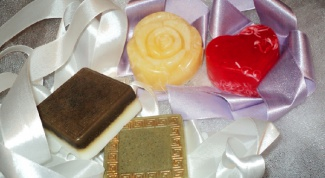 How to make soap from soap base