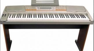 Как выбрать синтезатор для начинающего