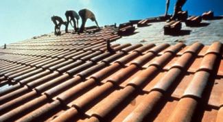 Как покрывать крышу