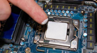 How to change thermal paste