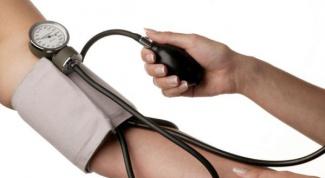 Как повысить давление беременным