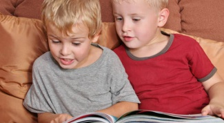 How to get a child reading