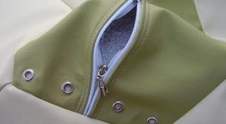 Как починить молнию на куртку