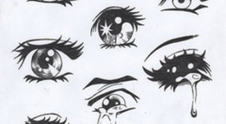 Как нарисовать свою мангу