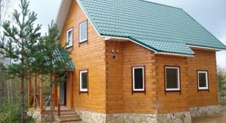 Как построить дом, чтобы он был теплее