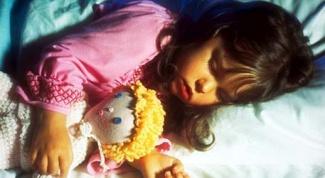 Как будить детей