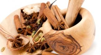 Корица и ваниль: полезные свойства