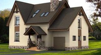 Как построить небольшой дом