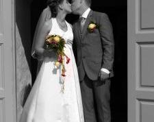 Как благословлять на свадьбу