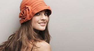Как подобрать шляпу