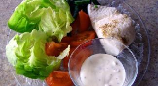 Как держать диету
