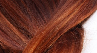 How to get back your hair color after dyeing