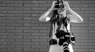 Как выбрать зеркальную фотокамеру