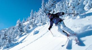 Как подобрать ростовку лыж