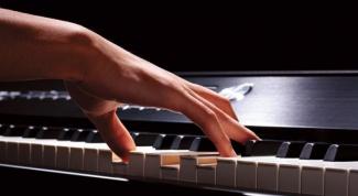 Как научиться самому играть на пианино в 2017 году