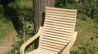 Как починить кресло
