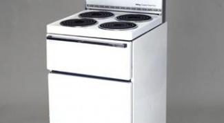 Как починить плиту