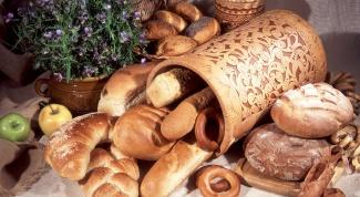 How to put yeast dough
