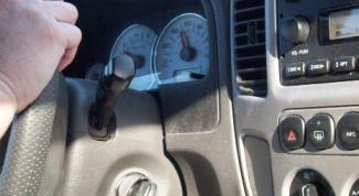 Как побороть страх вождения