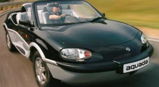 Как переделать машину