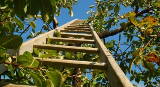 How to build stairs wooden