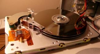 Как разбить диск без потери данных