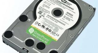 Как подключить старый жесткий диск