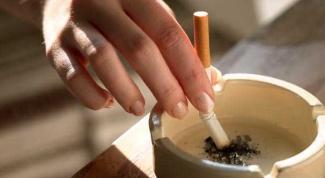 Как выводить никотин из организма