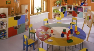 Как открыть свой домашний детский сад