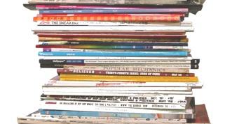 Как посмотреть журнал