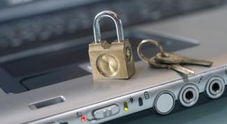 Как убрать пароль в компьютере