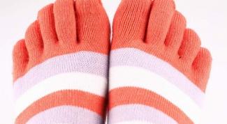 Как вылечить грибок ногтя на ногах народными средствами