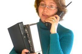 Как правильно говорить по телефону