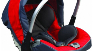 How to transport newborn