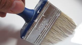 Как покрасить ванную комнату