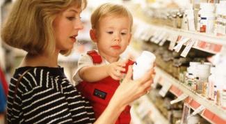 Как давать витамин d детям