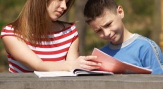 Как заинтересовать детей в учебе
