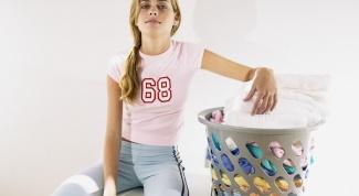 Как убрать пятно от краски