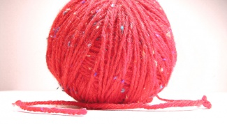 How to choose yarn for knitting
