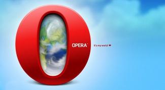 Как восстановить закладки в опере