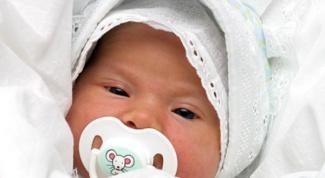 Как забирать ребенка из роддома