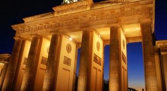 Как уехать на ПМЖ в Германию