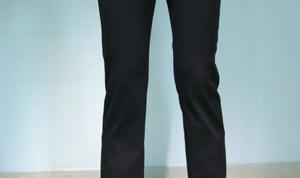 Как сшить женские брюки