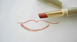 Как подобрать губную помаду